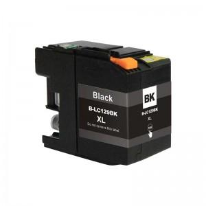 Tint Brother LC129BK XL Must, analoog