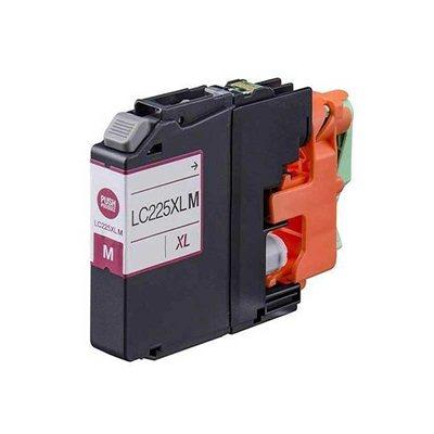 Tint Brother LC225M XL Punane, analoog