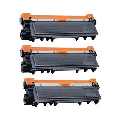 Картридж Brother TN-2320 Комплект 3 шт, совместимый
