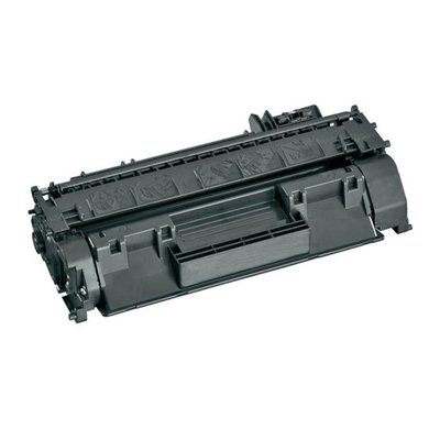 Tooner HP 05A / CE505A, analoog