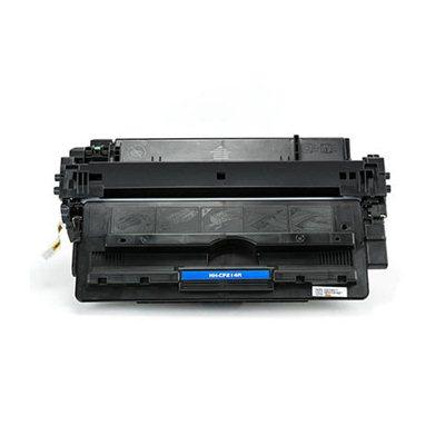 Tooner HP 14A / CF214A, analoog