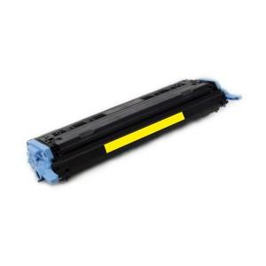 Tooner HP 124A / Q6002A Kollane, analoog