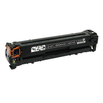 Картридж HP 125A / CB540A Черный, совместимый
