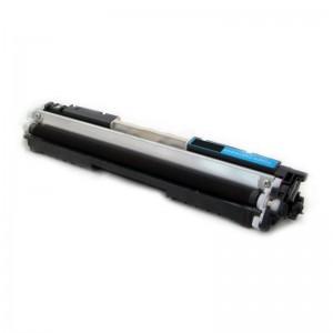 Tooner HP 126A / CE310A Must, analoog