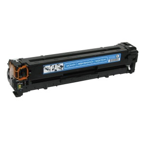Tooner HP 128A / CE321A Sinine, analoog