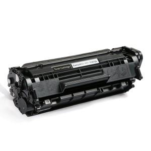 Tooner HP 12X / Q2612X, analoog