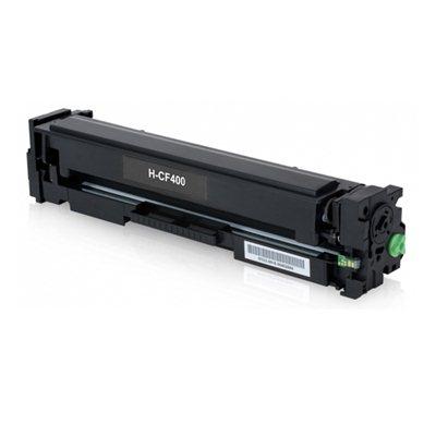 Tooner HP 201A / CF400A Must, analoog