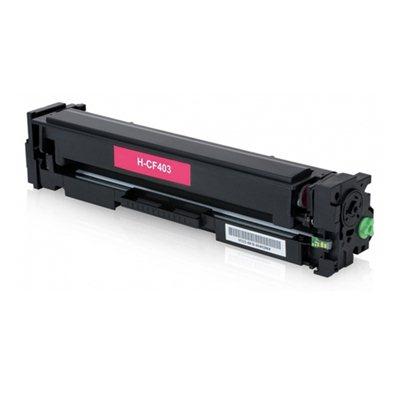 Tooner HP 201X / CF403X Punane, analoog