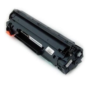 Картридж HP 35A / CB435A, совместимый