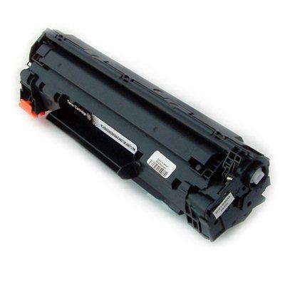 Картридж HP 36A / CB436A, совместимый