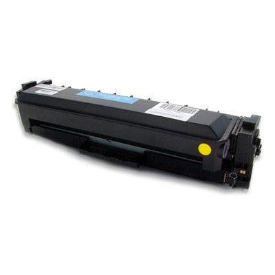 Tooner HP 410X / CF412X Kollane, analoog