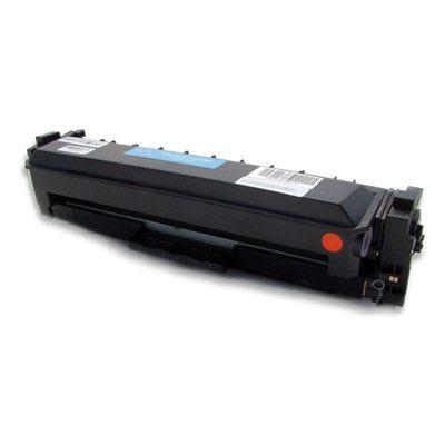 Картридж HP 410X / CF413X Красный, совместимый