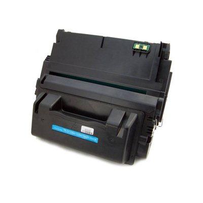 Tooner HP 42A / Q5942A, analoog