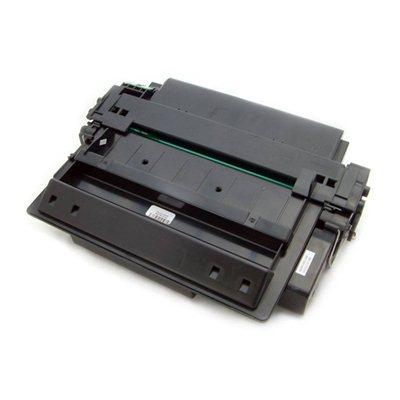 Tooner HP 51X / Q7551X, analoog