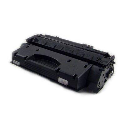 Tooner HP 53X / Q7553X, analoog