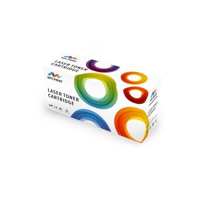 Tooner HP 643A / Q5952A Kollane, analoog
