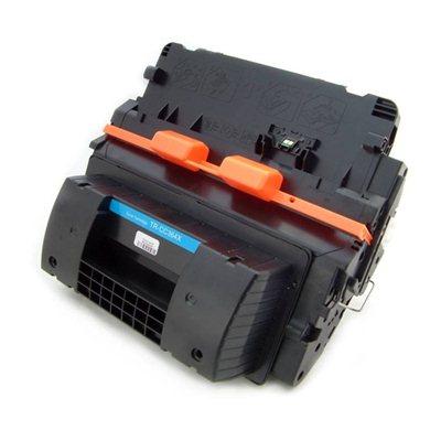 Tooner HP 64X / CC364X, analoog