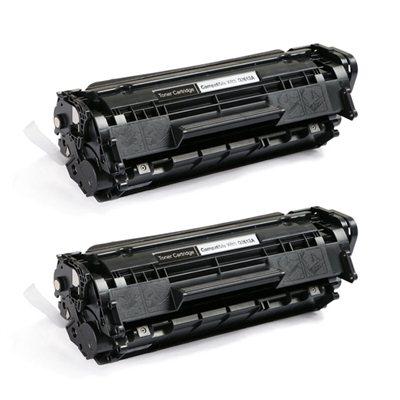 Tooner Canon FX-10 / FX10 Komplekt 2 tk, analoog
