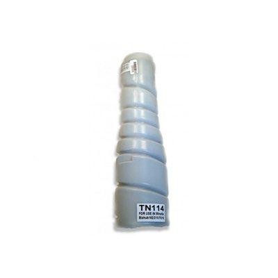 Tooner Konica Minolta TN-114 / TN114, analoog