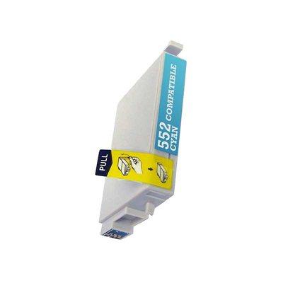 Чернила Epson T0552 Синий, аналог