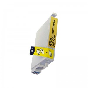Tint Epson T0554 Kollane, analoog