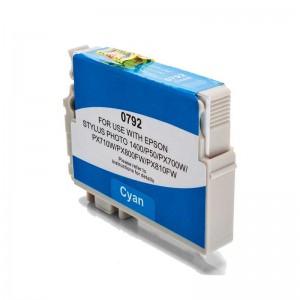 Tint Epson T0792 Sinine, analoog