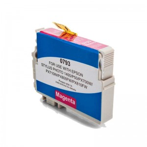 Tint Epson T0793 Punane, analoog