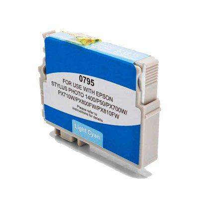 Tint Epson T0795 Helesinine, analoog