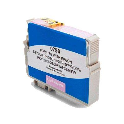 Tint Epson T0796 Helepunane, analoog