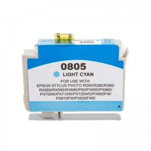 Tint Epson T0805 Helesinine, analoog