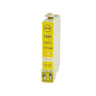 Tint Epson T1284 M Kollane, analoog