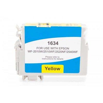Tint Epson T1634 XL Kollane, analoog