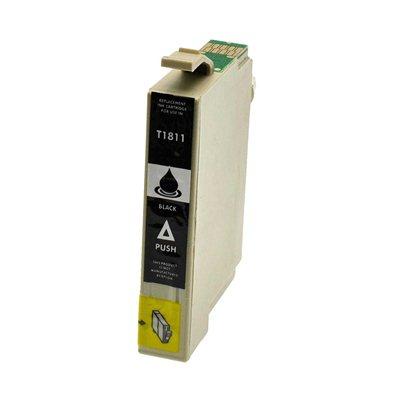 Tint Epson T1811 XL Must, analoog