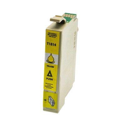 Tint Epson T1814 XL Kollane, analoog