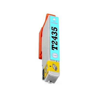 Tint Epson T2435 XL Helesinine, analoog