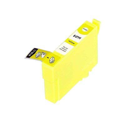 Tint Epson T2714 XL Kollane, analoog