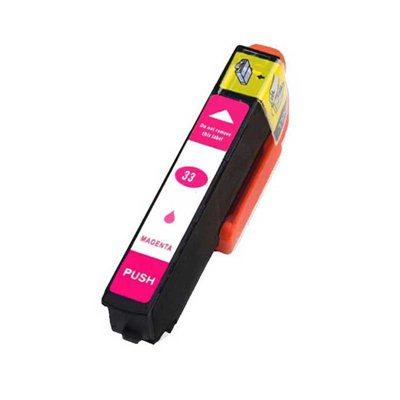 Tint Epson T3343 Punane, analoog