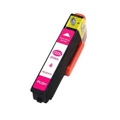 Tint Epson T3363 XL Punane, analoog
