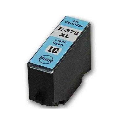 Tint Epson T378XL Helesinine, analoog