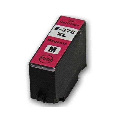 Tint Epson T378XL Punane, analoog