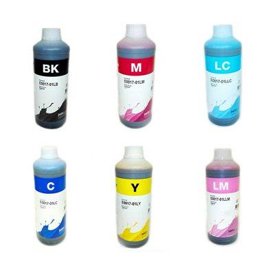 Tindikomplekt Epson T6737 6-värvi, analoog