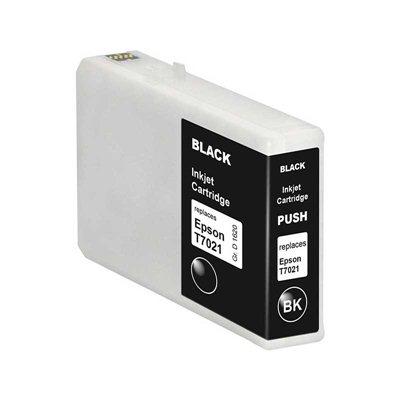 Tint Epson T7021 XL Must, analoog