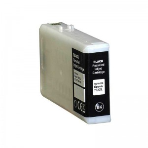 Tint Epson T7891 XXL Must, analoog