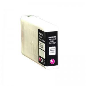 Tint Epson T7893 XXL Punane, analoog