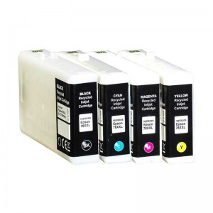 Tindikomplekt Epson T7895 XXL 4-värvi, analoog