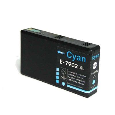 Tint Epson T7902 Sinine, analoog