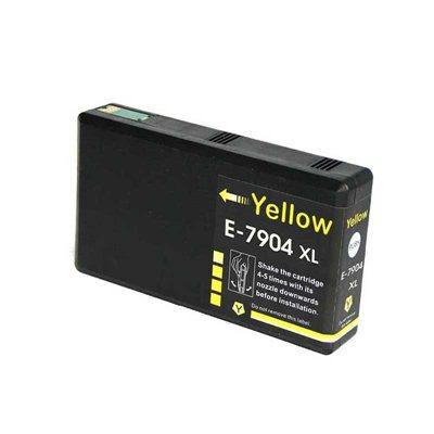 Tint Epson T7904 Kollane, analoog