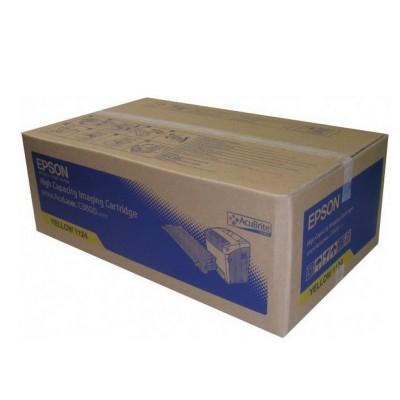 Tooner Epson S051124, 8000 lehte, kollane
