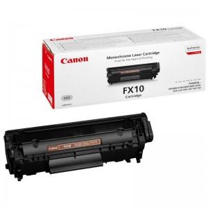 Tooner Canon FX-10, 2000 lehte, must