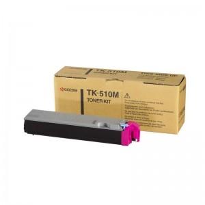 Tooner Kyocera TK-510M, magenta